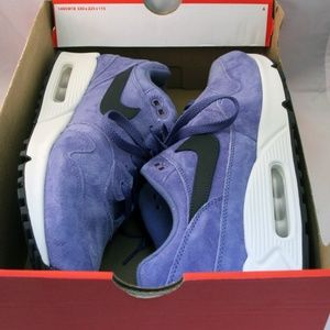 Nike Air Max 901 'Purple Basalt' (Purple BasaltAnthracite Summit White)